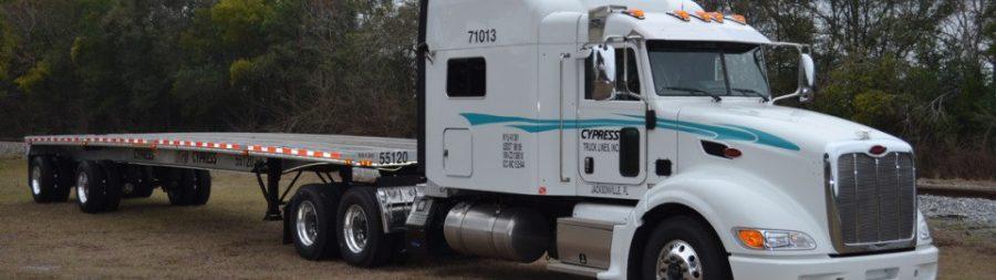 Cypress Trucking