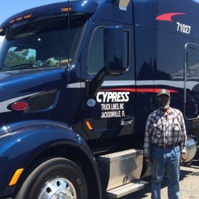 Jacksonville Trucking Jobs