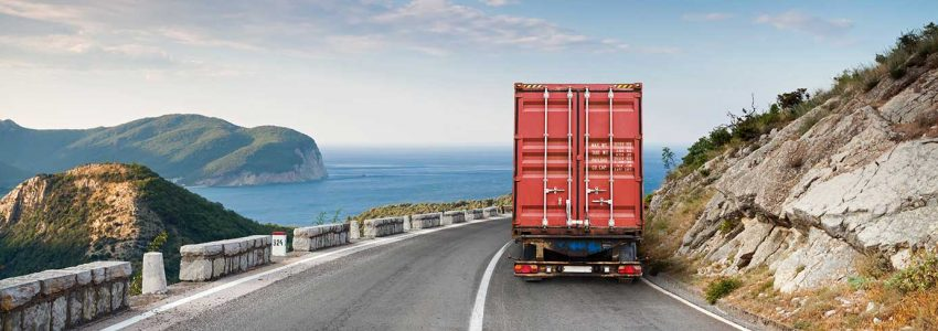 Truck Cargo Insurance 101