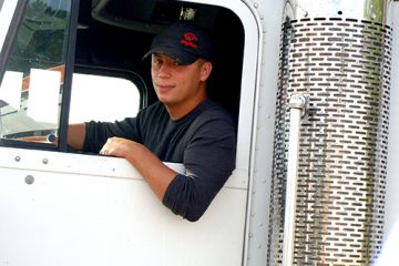 CDL Disqualification Rules