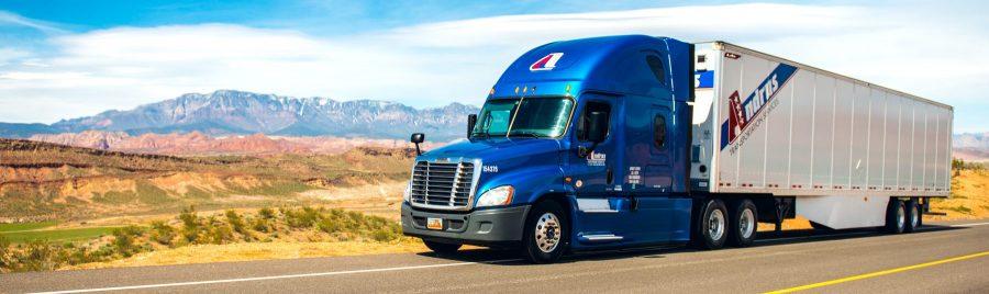 Andrus Trucking Company