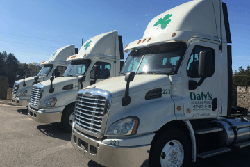 Dalys Truck Driving School Review