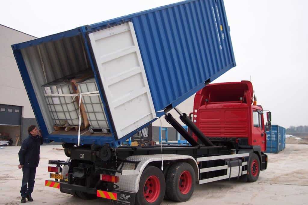 truck brokerage companies list