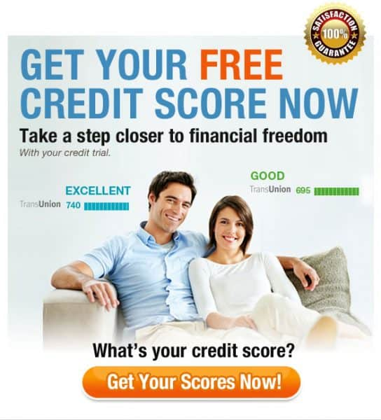Free Credit Score For Truck Finance