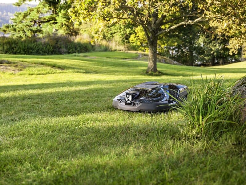 best automatic lawn mower