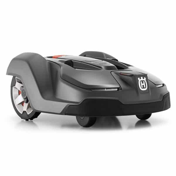 Automatic Robot Lawn Mower