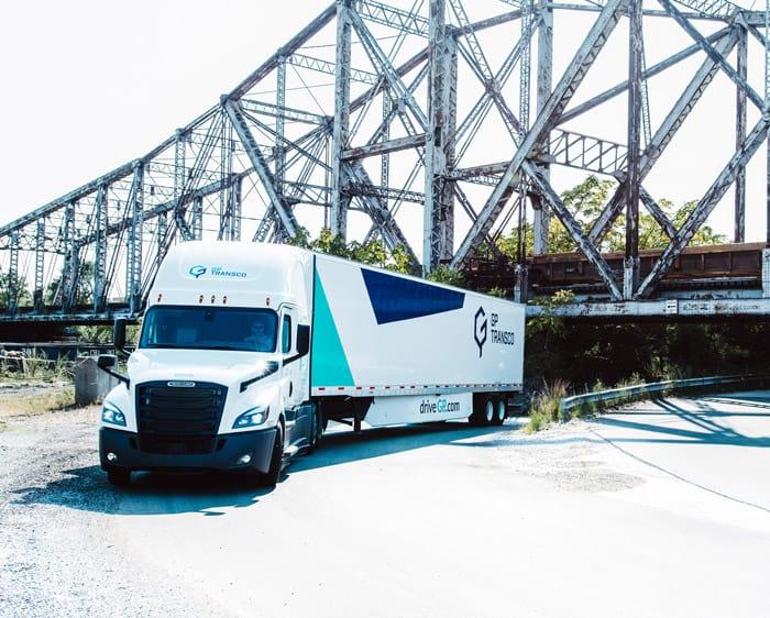 GP Transportation & Logistics