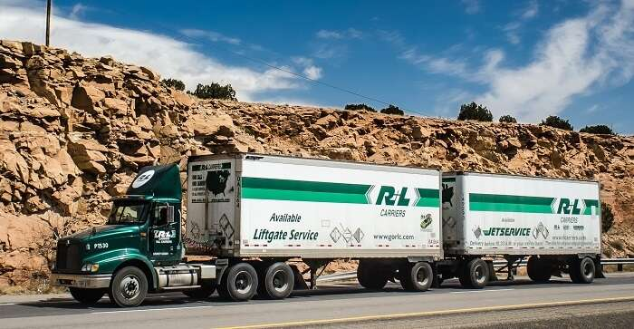 R&L Trucking Services