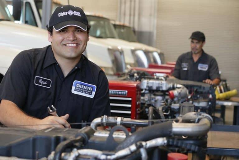 Diesel Mechanic Pay Info