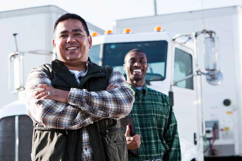 Average Trucker Salary