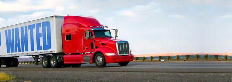 US Truck Driver Shortage