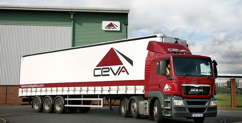 Ceva Logistics Trucking Jobs