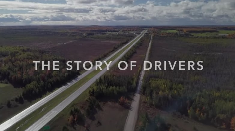 The Story of Drivers