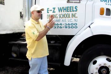EZ Wheels Trucking School