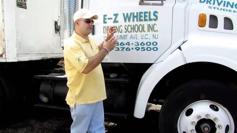 EZ Wheels Trucking School