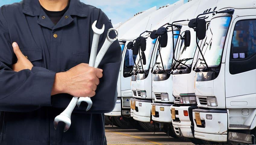 ntts truck repair