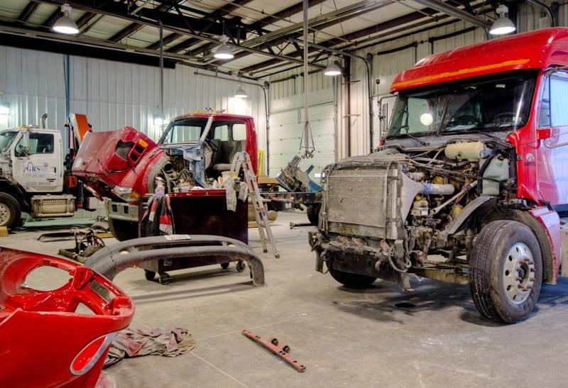 Truck Repair Near Me Guide