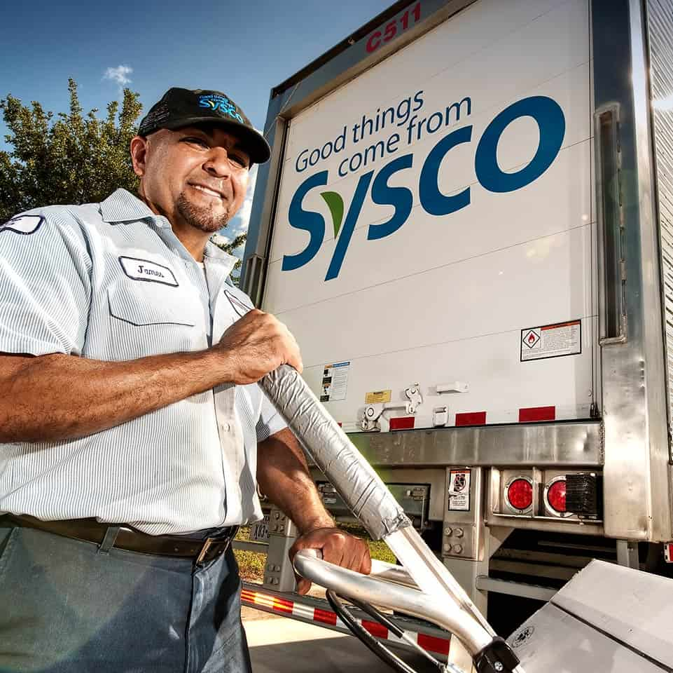 What is Sysco Foods