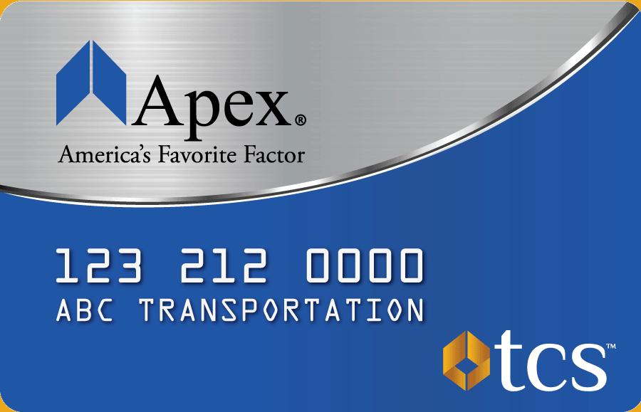 Apex Fuel Card Discounts