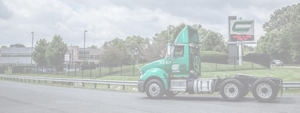 Cowan Trucking