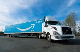 Amazon Freight Brokers & Logistics