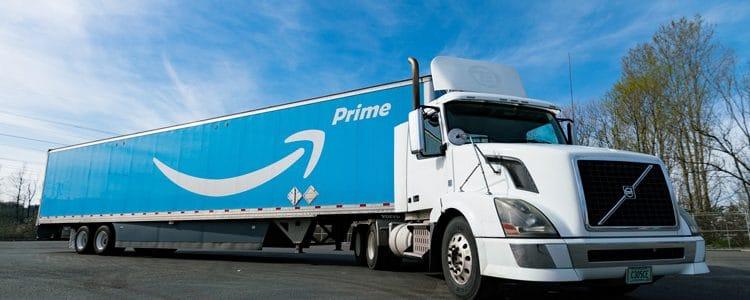 Amazon Freight Brokers & Logistics