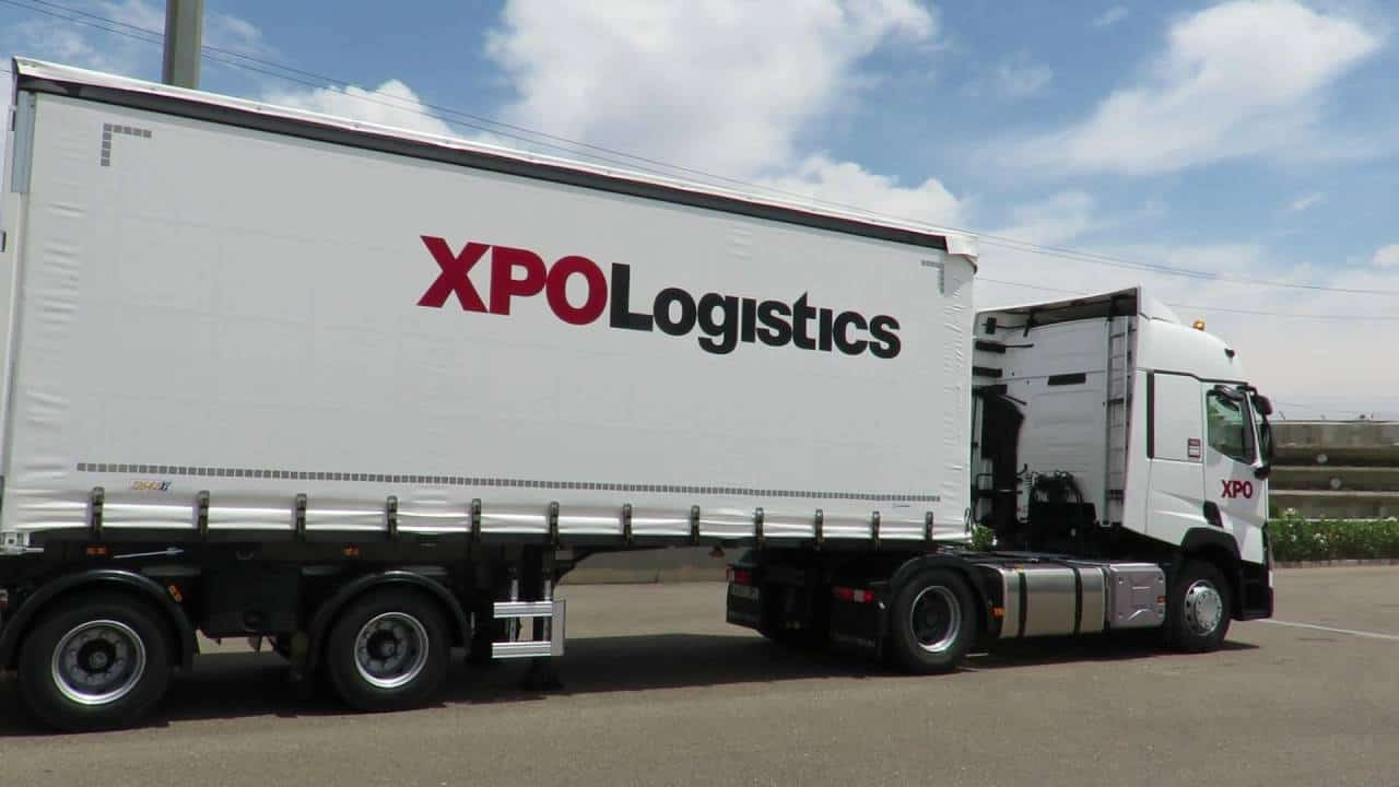 xpo logistics careers