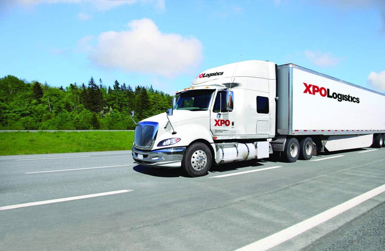 XPO Logistics Driver Pay Info