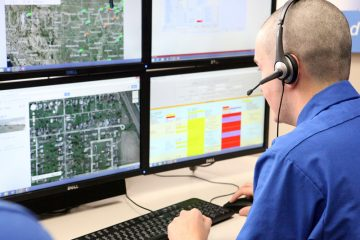 Truck Dispatch Services