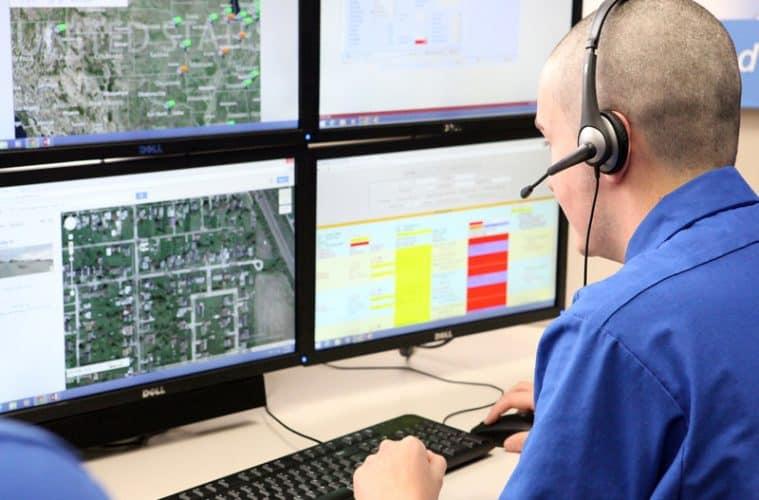 Truck Dispatch Services