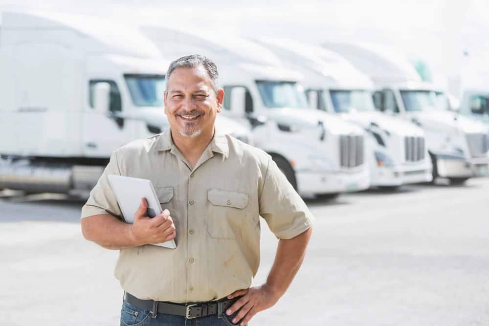 Trucking Dispatcher