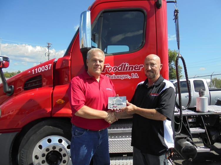 dry bulk trucking companies