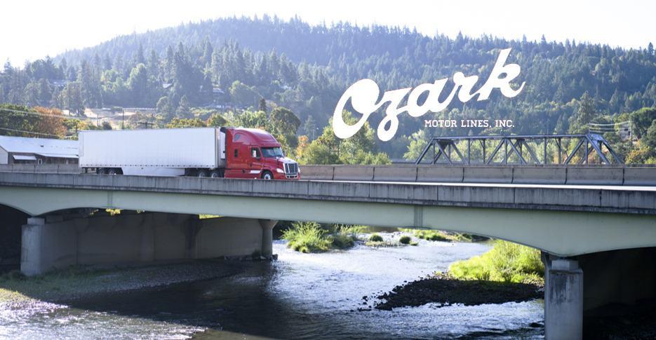 Ozark Trucking