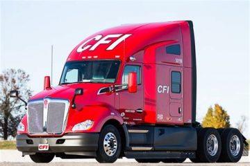 CFI Logistics & Transport