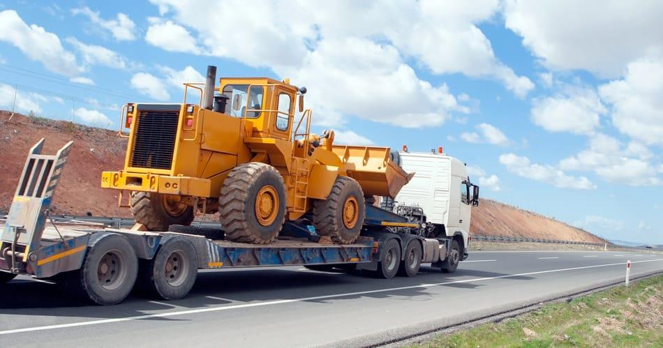 Haul Trucking Companies