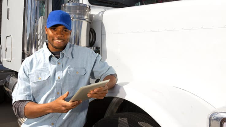 Truck Driving CDL Training Schools