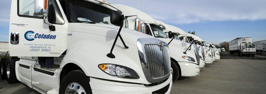 Celadon Trucking Going Out Of Business