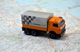 what is the best trucker gps unit?