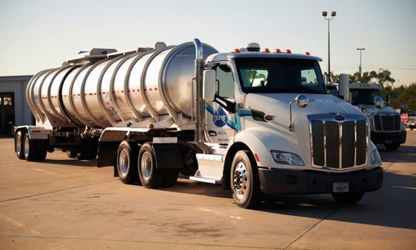 Dupre Logistics LLC