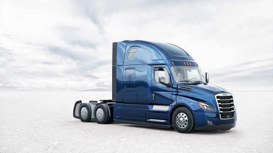Freightliner Cascadia Pricing