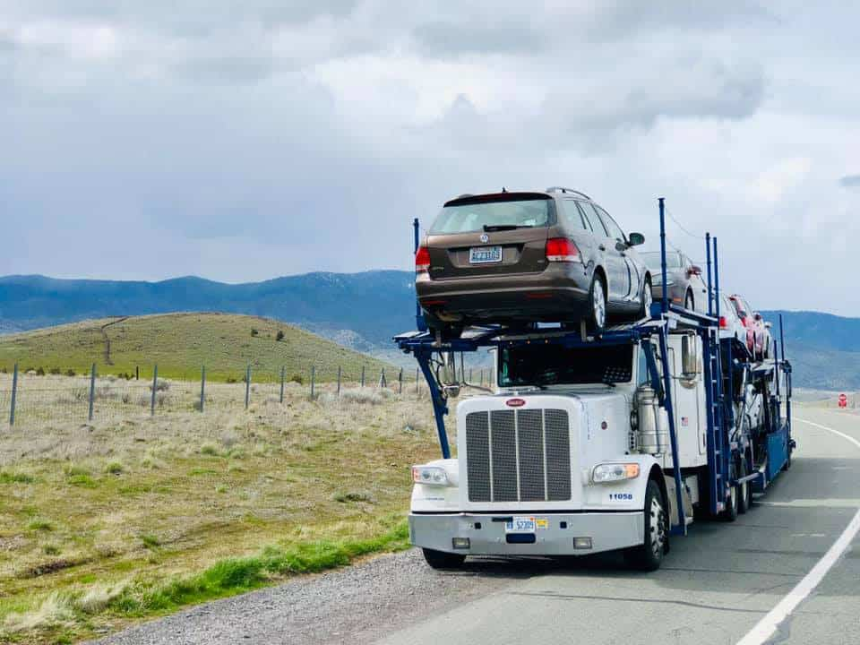 How Do You Start a Car Hauling Business?
