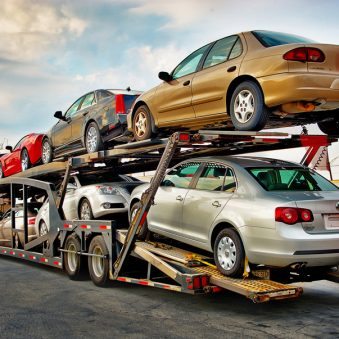 How Much Do Car Hauling Jobs Pay?