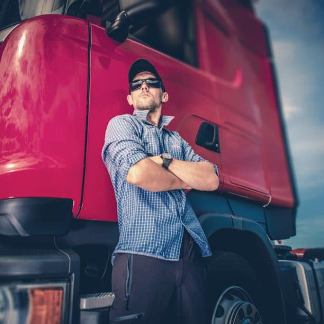 who has the best lease purchase program in the trucking industry