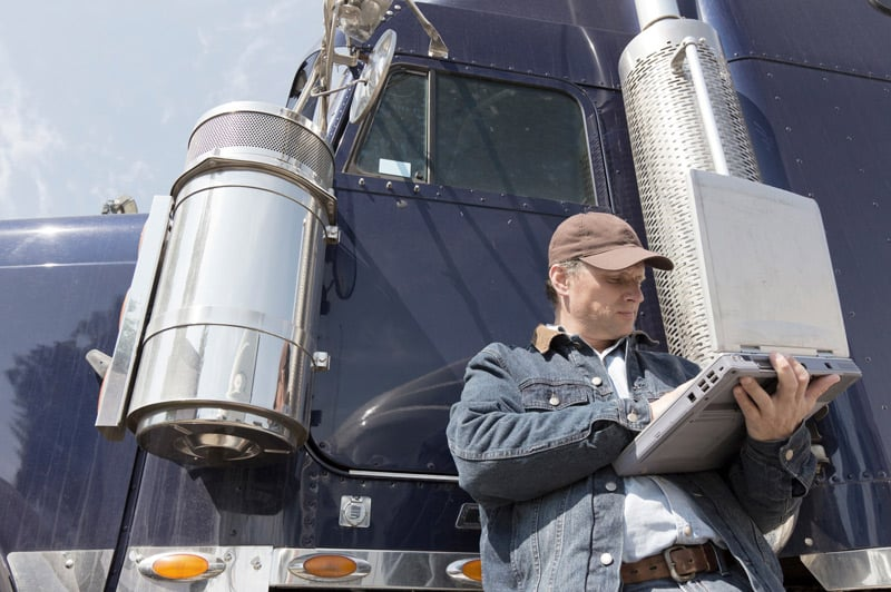 Semi Truck Costs Can Add Up Quickly