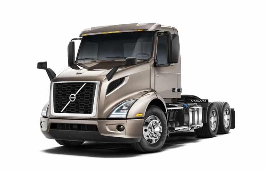 Volvo Semi Truck Cost