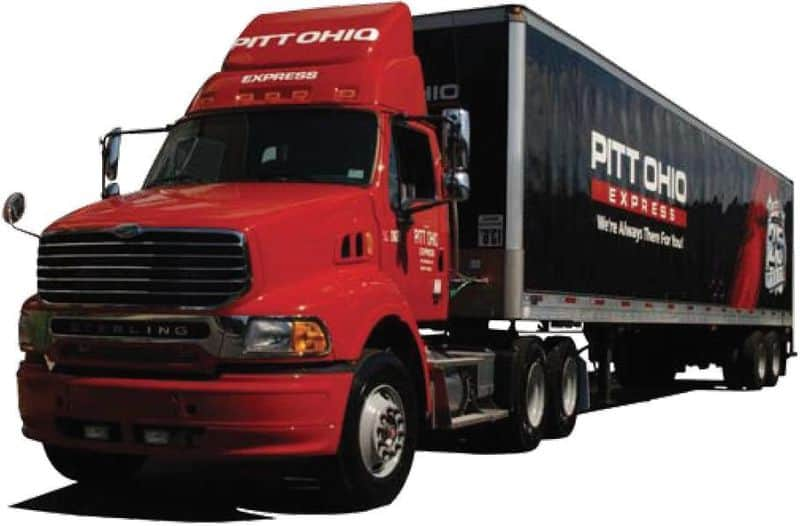 Pitt Ohio Express Trucking