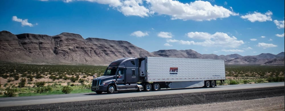 Pride Trucking Jobs