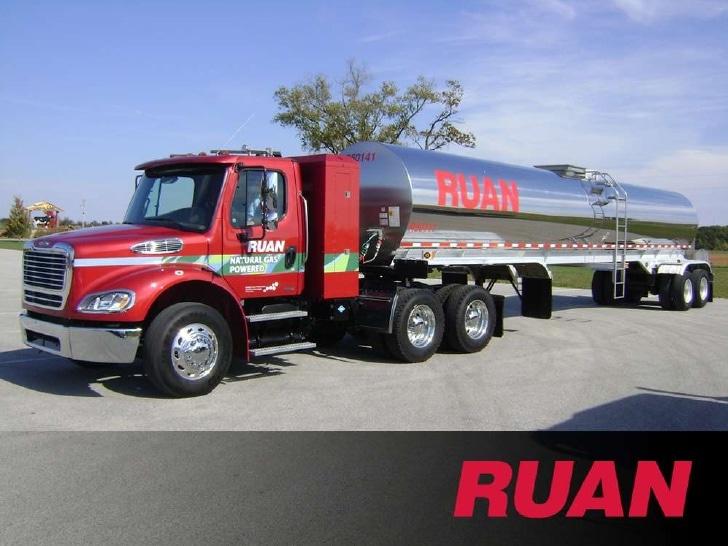 Ruan Transportation