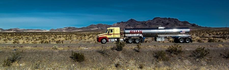Ruan Trucking Jobs