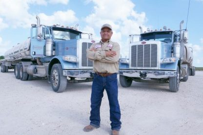 how does per diem for truck drivers work?